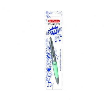 Pix My.Pen gri/turcoaz