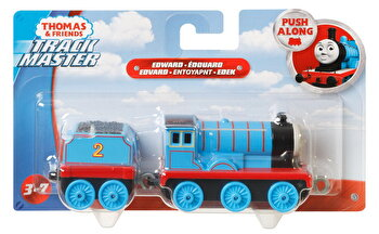 Locomotiva Thomas Friends, Push along, Edward