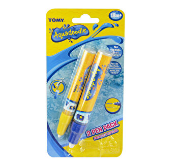 Aquadoodle - Set 2 stilouri cu apa