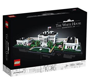 LEGO Architecture - Casa Alba 21054