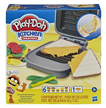 Set Play-Doh Cheesy Sandwich