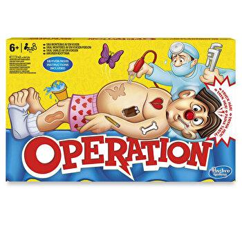 Joc Operatia