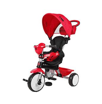 Tricicleta pentru copii, One, Red