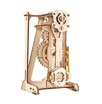 Puzzle Mecanic 3D - Pendul