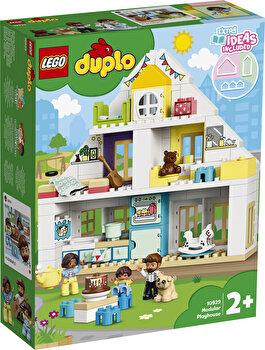 LEGO DUPLO, Casa jocurilor 10929