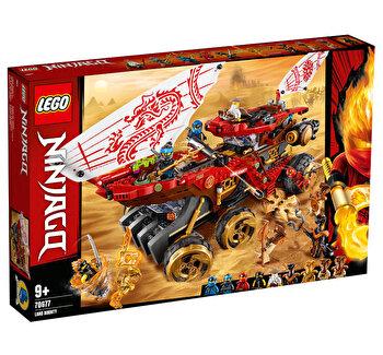 LEGO Ninjago, Bounty de teren 70677