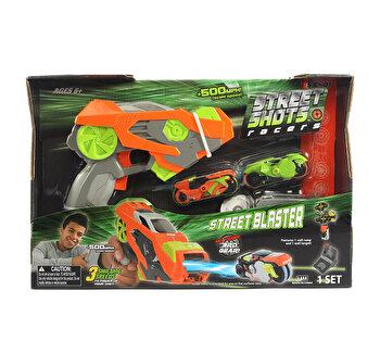 Street Shot Blaster pentru vehicule