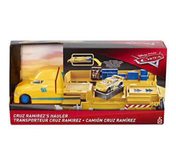 Cars - Set de joaca Mega Transportorul