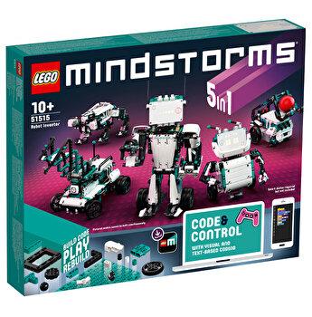 LEGO Mindstorms - Creator de roboti 51515