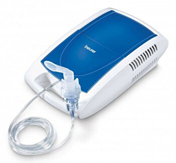 Nebulizator cu tehnologia compresiei aerului IH21