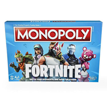 Joc Monopoly Fortnite