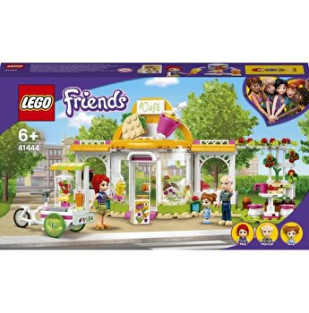 LEGO Friends - Cafeneaua organica din Heartlake City 41444