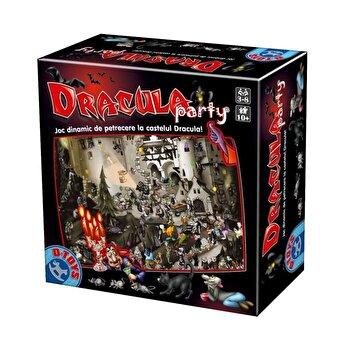 Joc Dracula Party