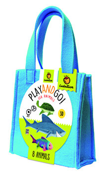 Set Play & Go - Animale marine