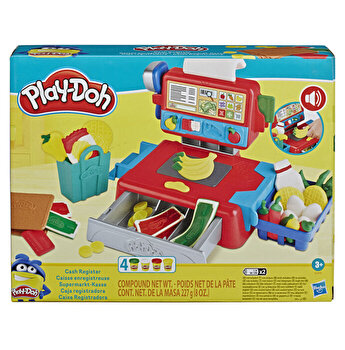 Set Play-Doh Casa de marcat