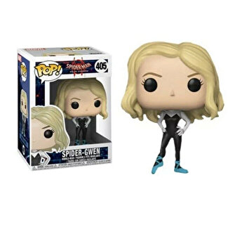 Figurina Funko Pop Marvel Spider -Man, Spider-Gwen