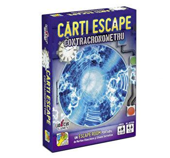 Joc Carti Escape - Contracronometru