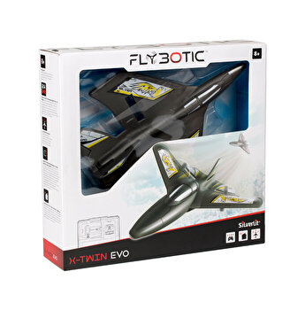 Avion cu telecomanda X-Twin Evo