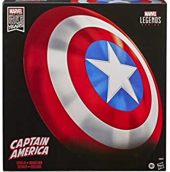 Avengers - Scut Captain America