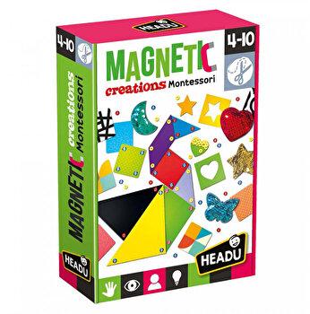 Montessori Headu - Creatii Magnetice