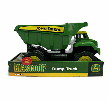 John Deere - Basculanta, Big Scoop