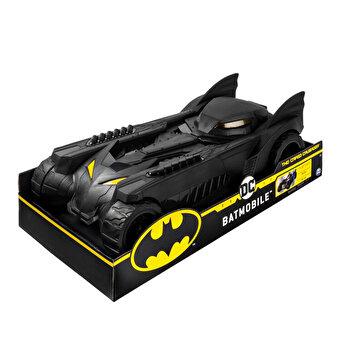 Masina lui Batman