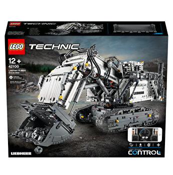LEGO Technic, Excavator Liebherr R 9800 42100