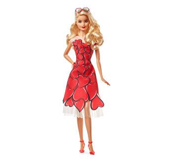 Papusa Barbie de colectie - Aniversare
