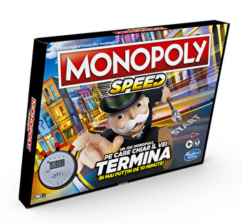 Joc Monopoly Speed RO