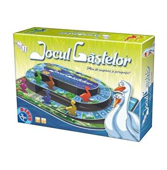 Joc clasic - Jocul Gastelor