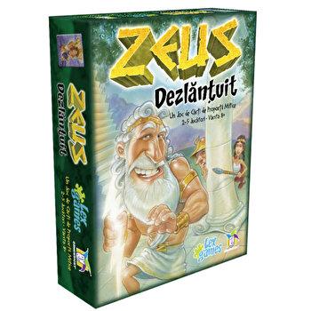 Joc Zeus dezlantuit