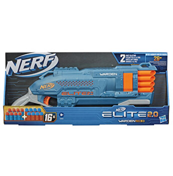 Blaster Nerf Elite 2.0 - Warden