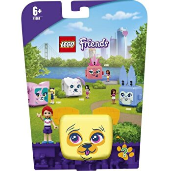 LEGO Friends - Cubul catelus al Miei 41664