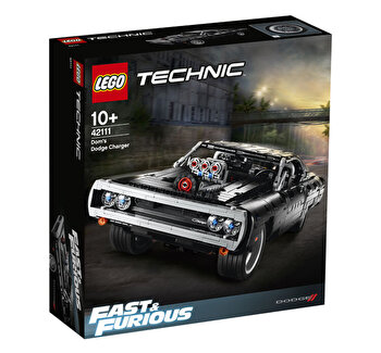 LEGO Technic, Fast&Furious Dom's Dodge Charger 42111