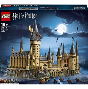 LEGO Harry Potter - Hogwarts Castle 71043