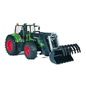 Jucarie Bruder, Agriculture - Tractor Fendt 936 Vario