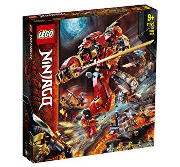 LEGO NINJAGO - Robot Piatra de foc 71720