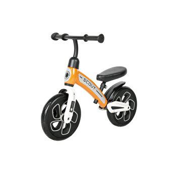 Bicicleta de echilibru, Scout, Orange
