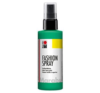 Vopsea spray pentru materiale textile, 50 ml, Verde Mar