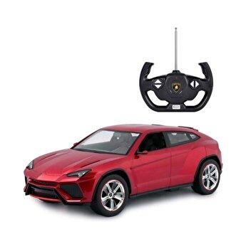 Masina cu telecomanda Lamborghini Urus, visiniu, scara 1 la 14