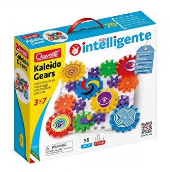 Joc constructie Kaleido Gears