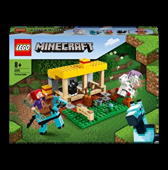 LEGO Minecraft - Grajdul pentru cai 21171
