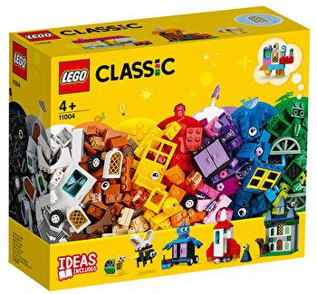LEGO Classic, Ferestre de creativitate 11004