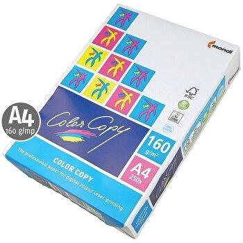 Hartie Mondi, Color Copy, A4, 160 g/mp, 250 coli/top