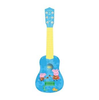Chitara acustica Peppa Pig, 53 cm