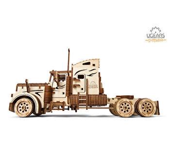 Puzzle Mecanic 3D - Camion VM-03