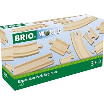 Set de expansiune sine, pentru incepatori Brio