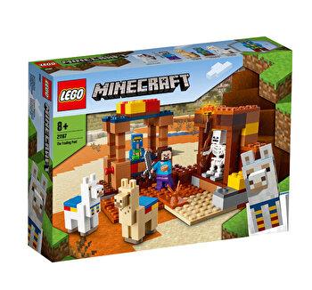 LEGO Minecraft - Punctul comercial 21167