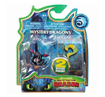 Set 2 dragoni in pachet hookfanf si dragon surpriza