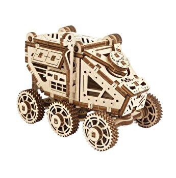 Puzzle Mecanic 3D - Mars buggy